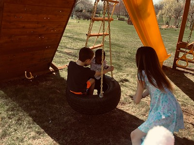 20190421 Easter Sunday