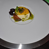 Wider view of our small plate within a plate.