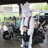 9th Annual Easter Egg Hunt 2012 with American Veterans Motorcycle Riders Association (AVMRA) at Hessville Park in Hammond, Indiana.