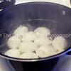 3  Boiling Eggs