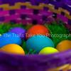11  Colored Eggs