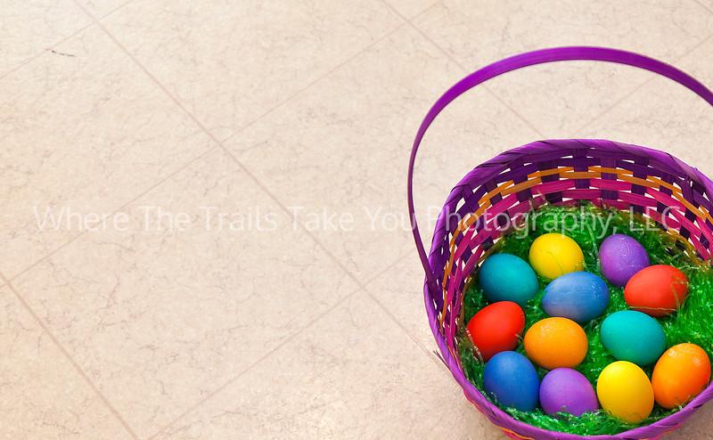 14  Eggs In A Basket