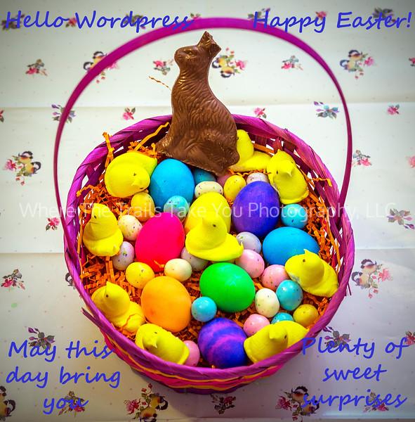 Wordpress Easter