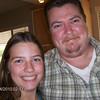 Delaney and her Uncle Steve.
