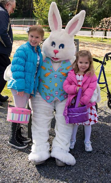 Easter Weekend 2011