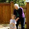 Mom & Natalie