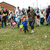 Diane Raver | The Herald-Tribune<br /> Kids in the youngest age group participated in the first hunt of the afternoon.