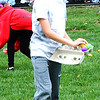 Diane Raver   The Herald-Tribune<br /> It was a beautiful afternoon for an Easter egg hunt.