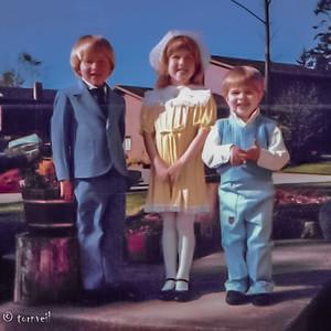 1986 Easter
