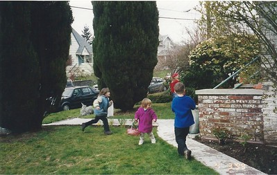 1999 Easter