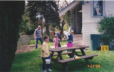 2000 Easter