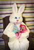2012 Easter Bunny Visit :