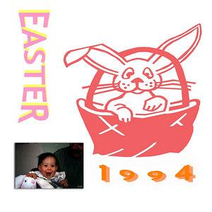 Easter - 1994