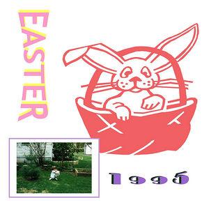Easter - 1995