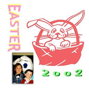 Easter - 2002