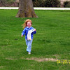 Elainee looking for eggs  ( 2003 )