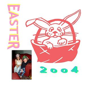 Easter - 2004