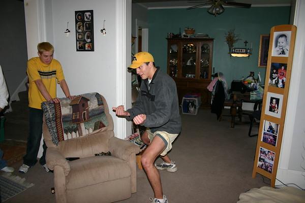 Alex and Cory  ( 2005 )