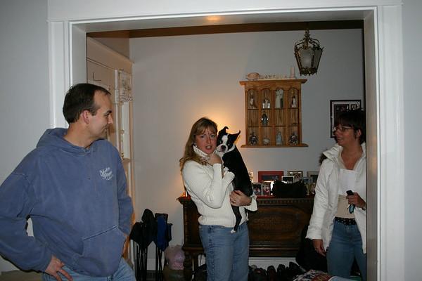 Phil, Mary, Lori and Dallas  ( 2005 )