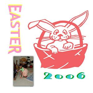 Easter - 2006