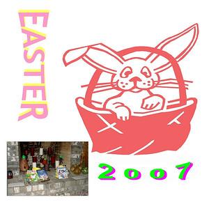 Easter - 2007