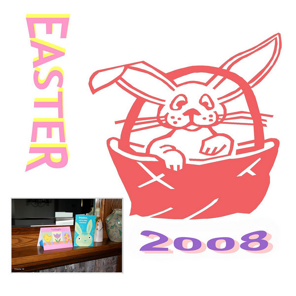 Easter - 2008