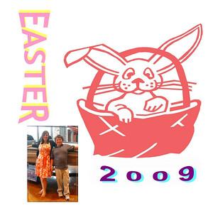 Easter - 2009