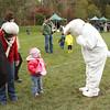 Saturday Easter Egg Hunt at Woodland Park Zoo