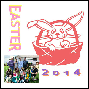Easter Weekend * Kings Street * 16 - 20 April 2014