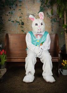 Easter Bunny 002