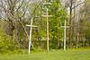Three Crosses, Fairfield County, Ohio