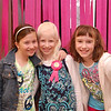 With Abbie & Emily at the birthday party (4.2.10)