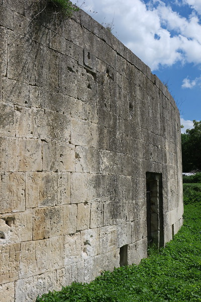 Bulgaria - Silistra Fort 55