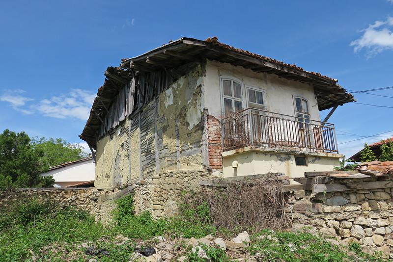 Bulgaria - Arbanassi 116