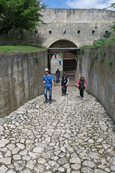 Bulgaria - Silistra Fort 13