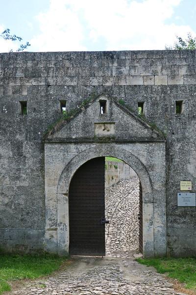 Bulgaria - Silistra Fort 06