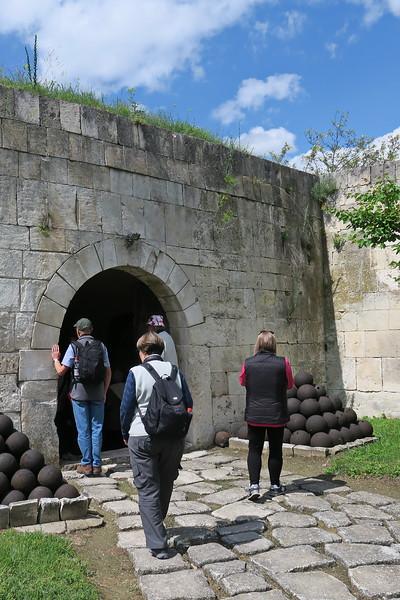 Bulgaria - Silistra Fort 21