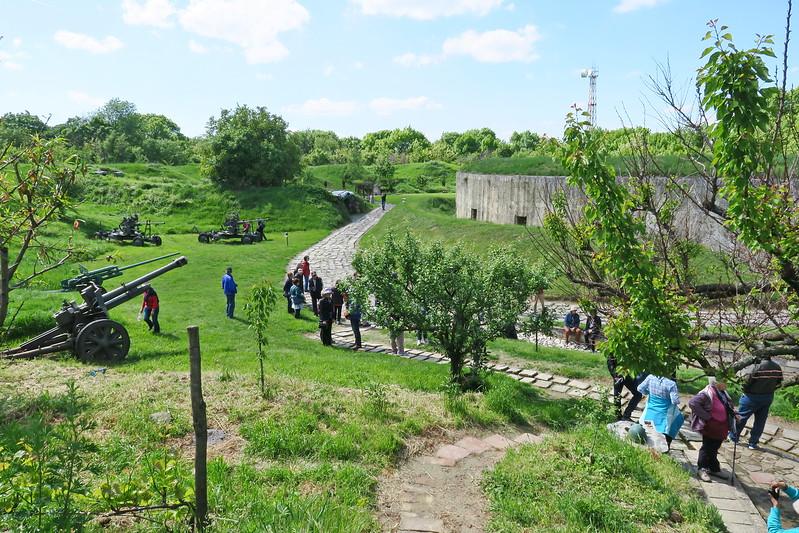 Bulgaria - Silistra Fort 76