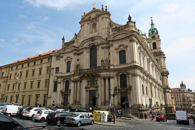 Czech Republic - Prague - Day 1 136