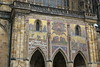 Czech Republic - Prague - Saint Vitus Cathedral Area 032