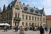Czech Republic - Prague - Saint Vitus Cathedral Area 054