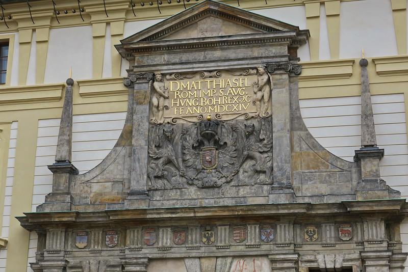 Czech Republic - Prague - Castle District 071