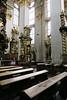 Czech Republic - Prague - St Giles Church 010