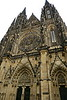Czech Republic - Prague - Saint Vitus Cathedral Area 004