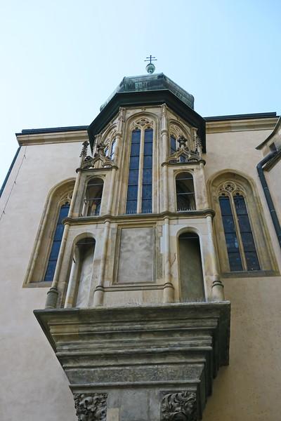 Czeck Republic - Kutna Hora - Italian Palace (Mint) 08
