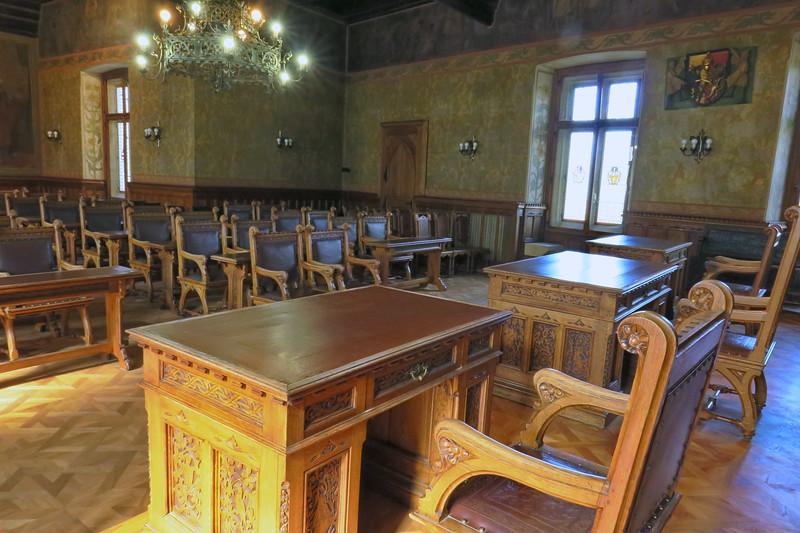 Czeck Republic - Kutna Hora - Italian Palace (Mint) 15