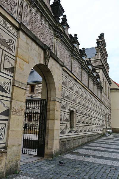 Czech Republic - Prague - Castle District 037