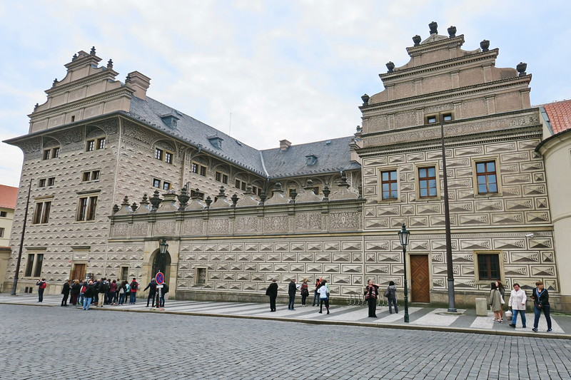 Czech Republic - Prague - Castle District 021
