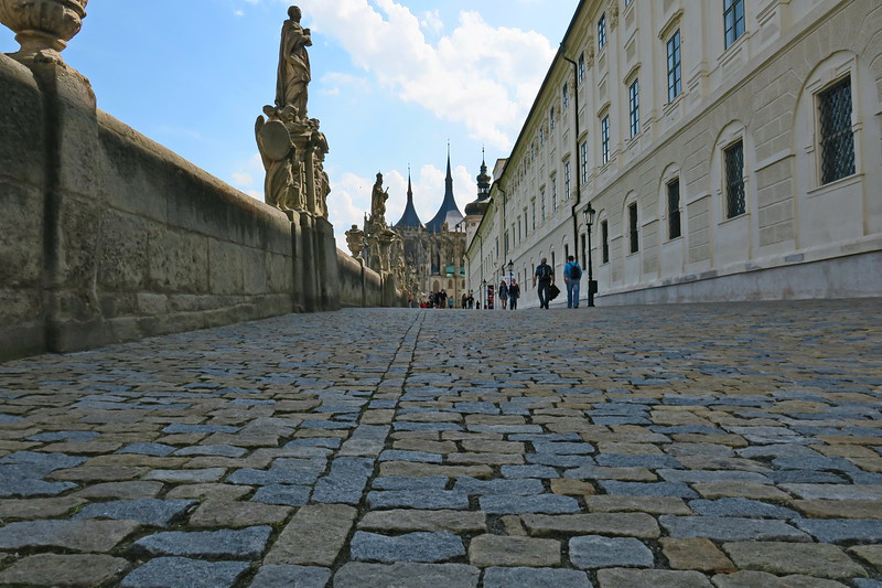 Czeck Republic - Kutna Hora - Street Scenes 10