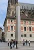 Czech Republic - Prague - Saint Vitus Cathedral Area 021